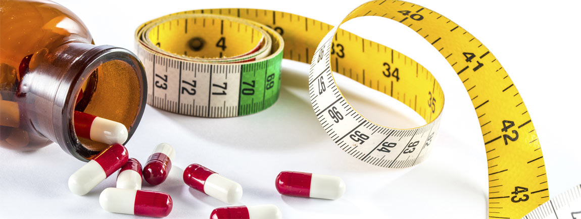 using diet pills to lose weight