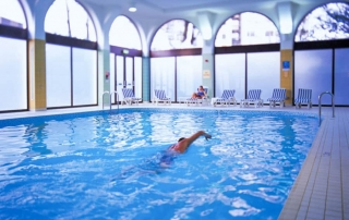 Win Spa Health Club Day Pass