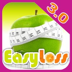 EasyLoss VGB Hypnosis App for Weight Loss